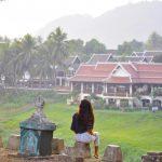 Luang Prabang. Je suis sous le charme