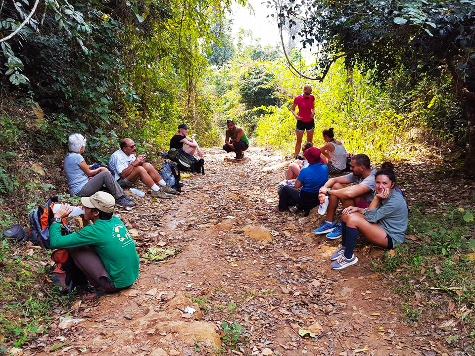 trekking in laos (10)