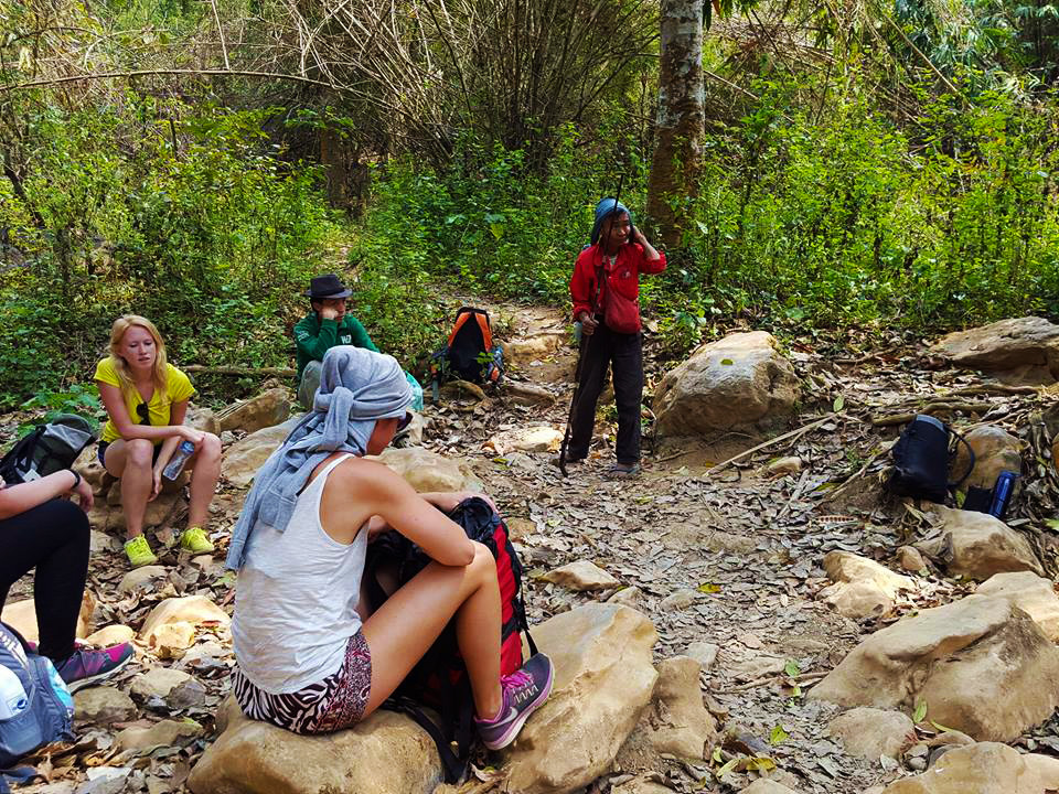 trekking in laos (6)