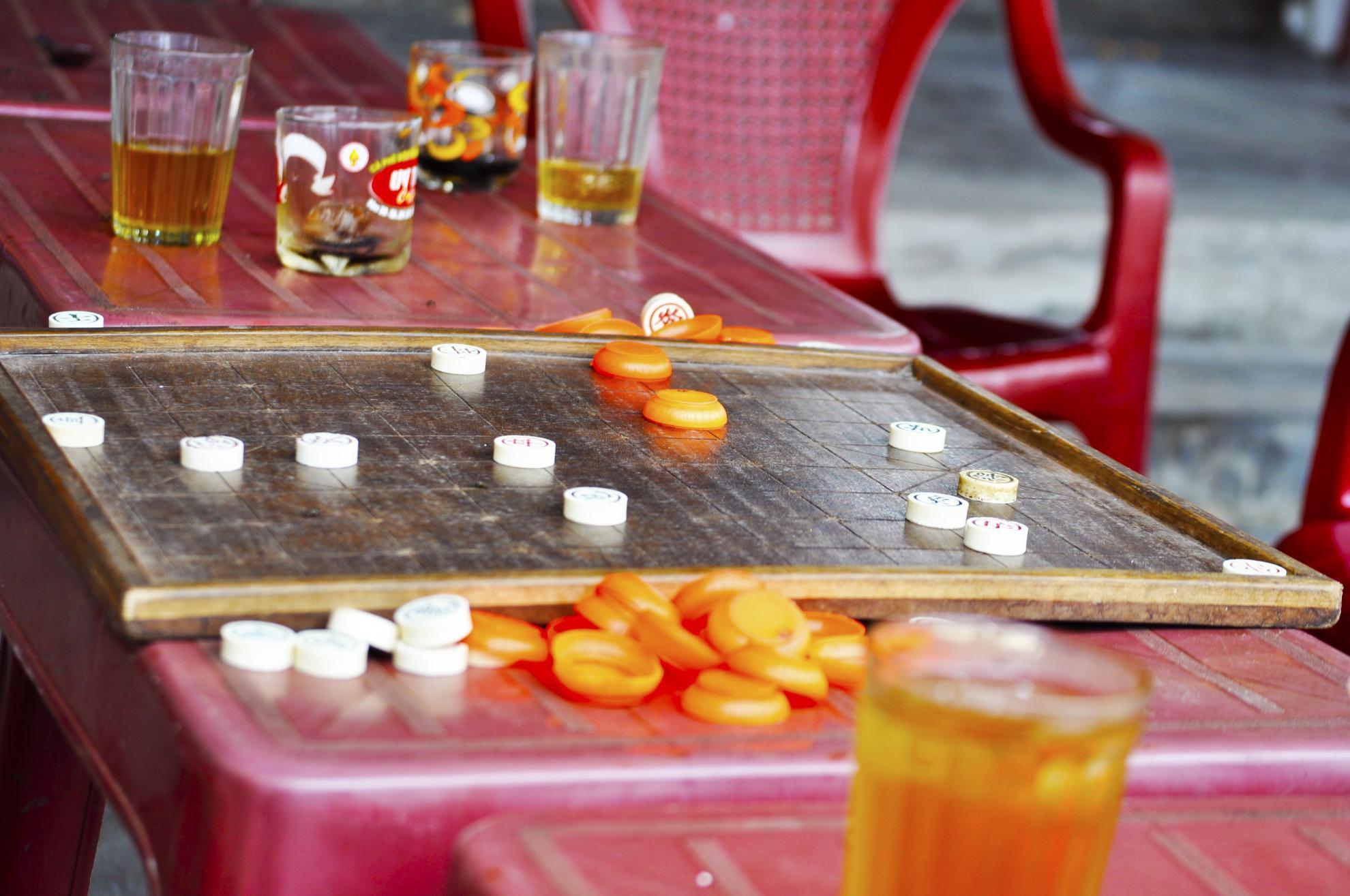 vietnamese chess