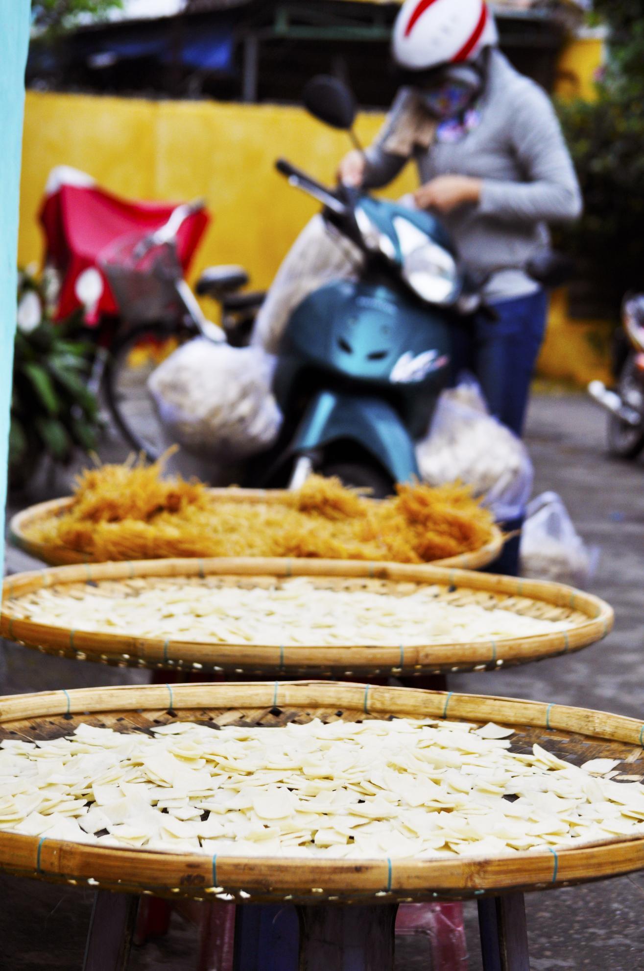 cao lao noodles