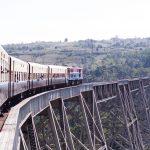 Gokteik Viaduct & Pyin Oo Lwin