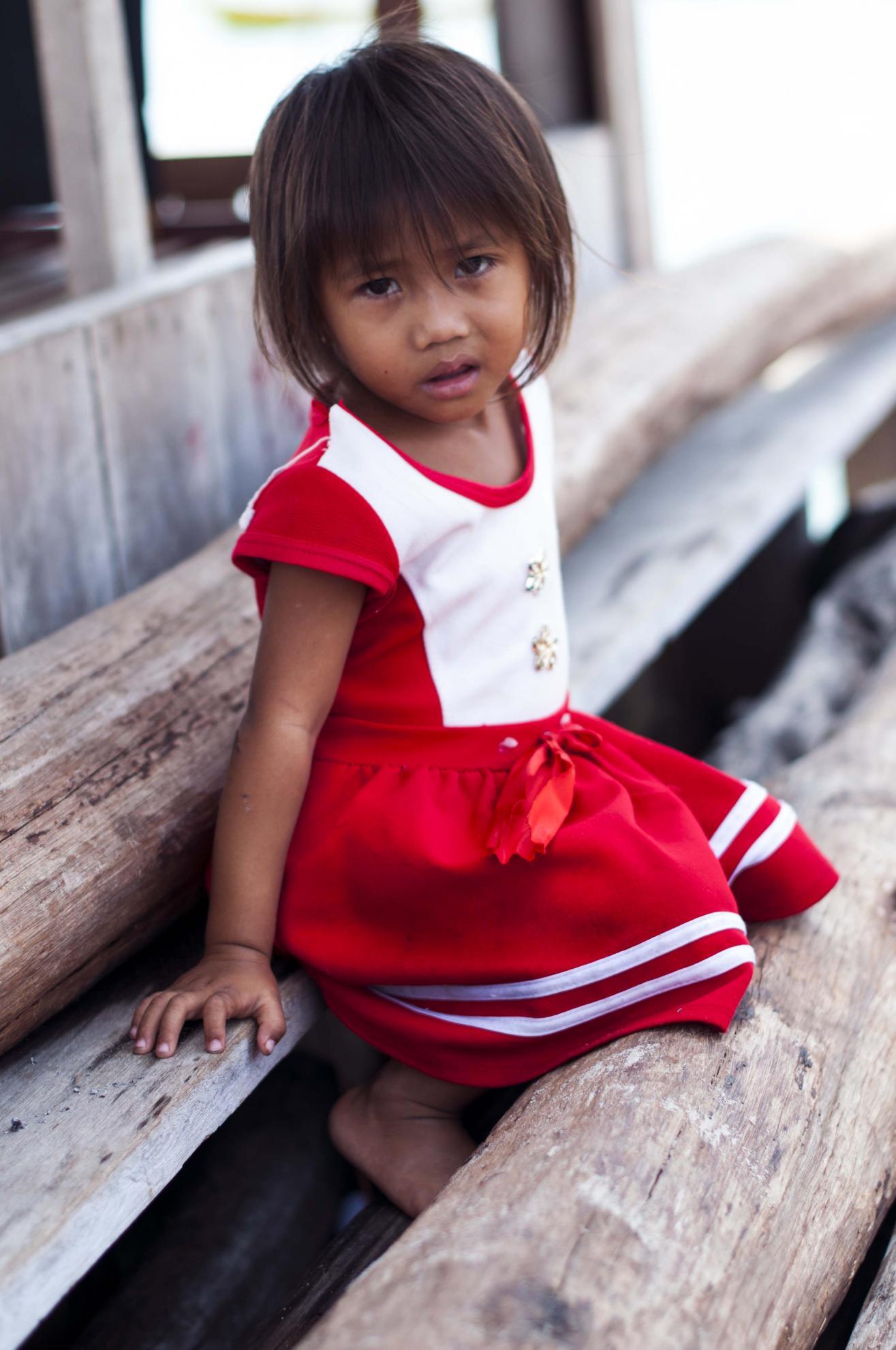 Cambodgia. Koh Rong