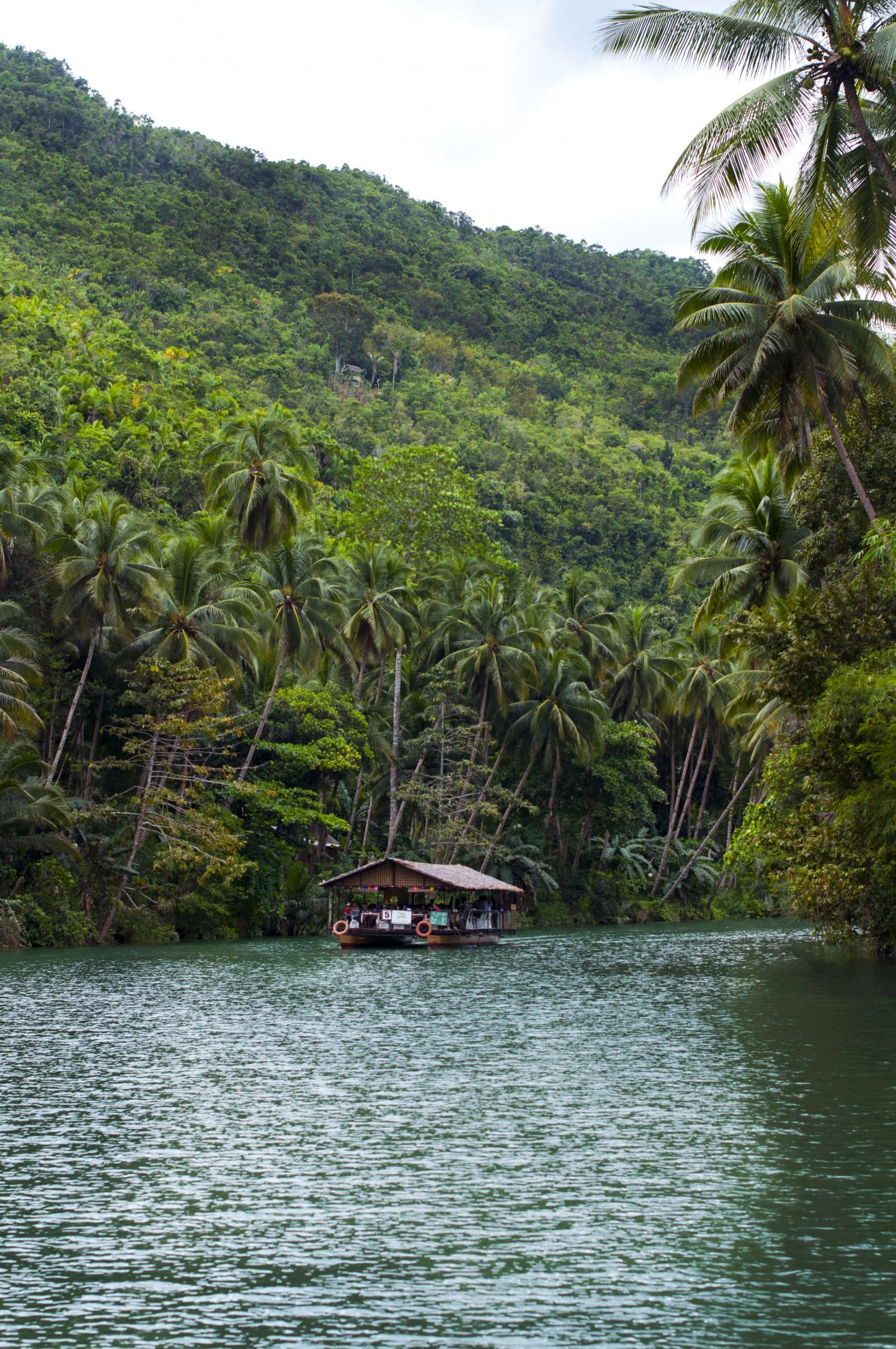 the Philippines. Bohol
