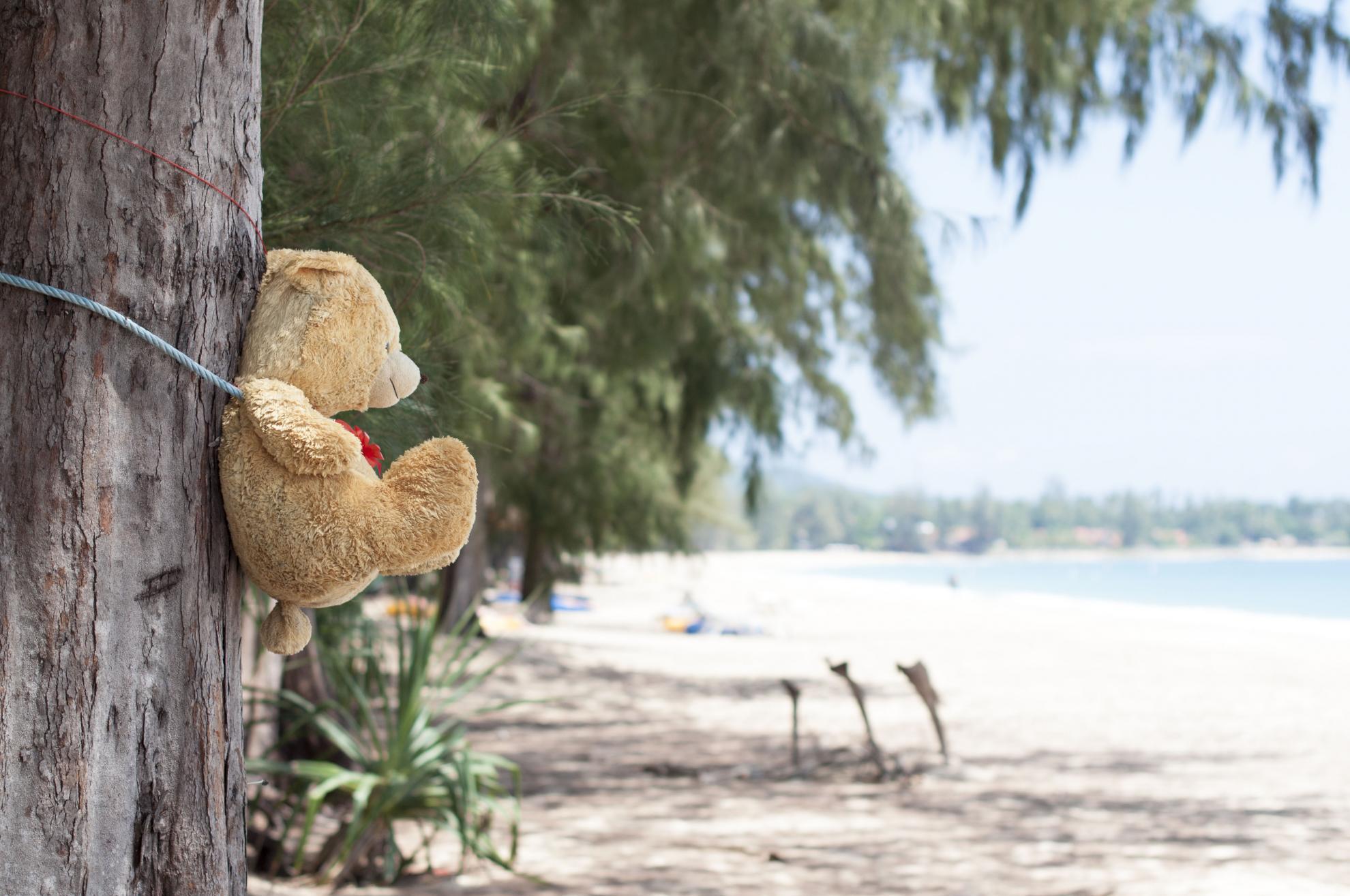 Thailand. Koh Mook