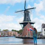 Olanda. Haarlem