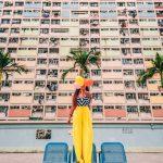 Cele mai instagramabile locuri din Hong Kong