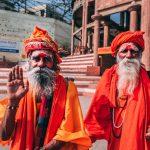 Varanasi cel Sfant