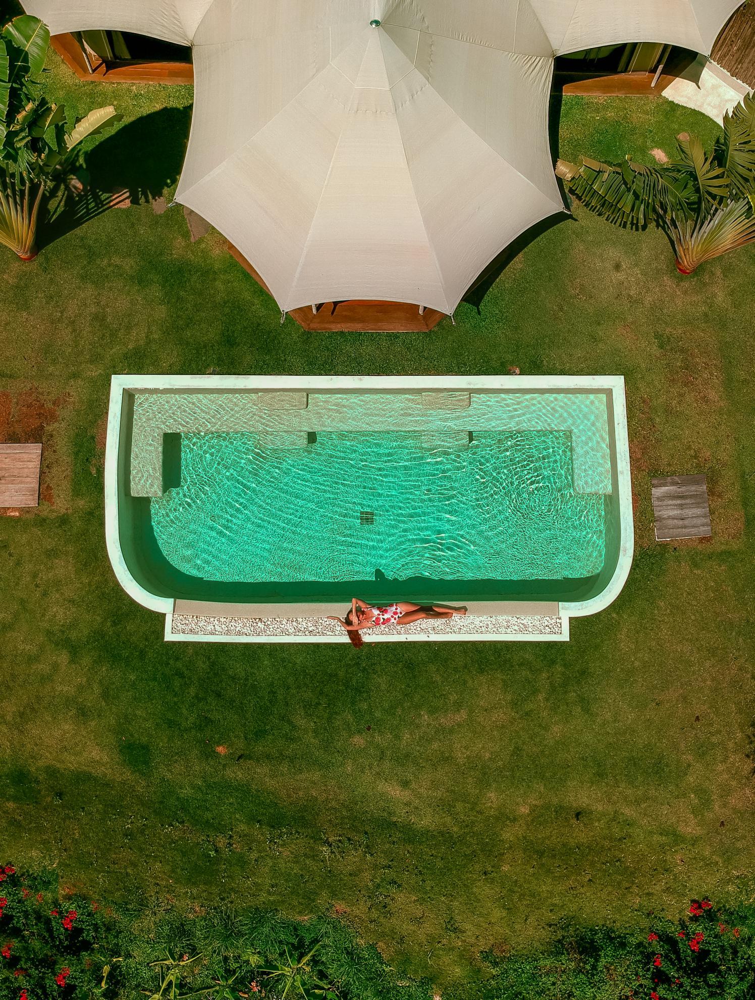 9 hornbills pool thailand