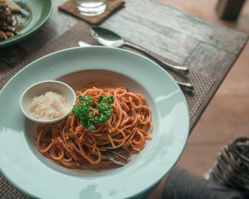 Pum Pui restaurant