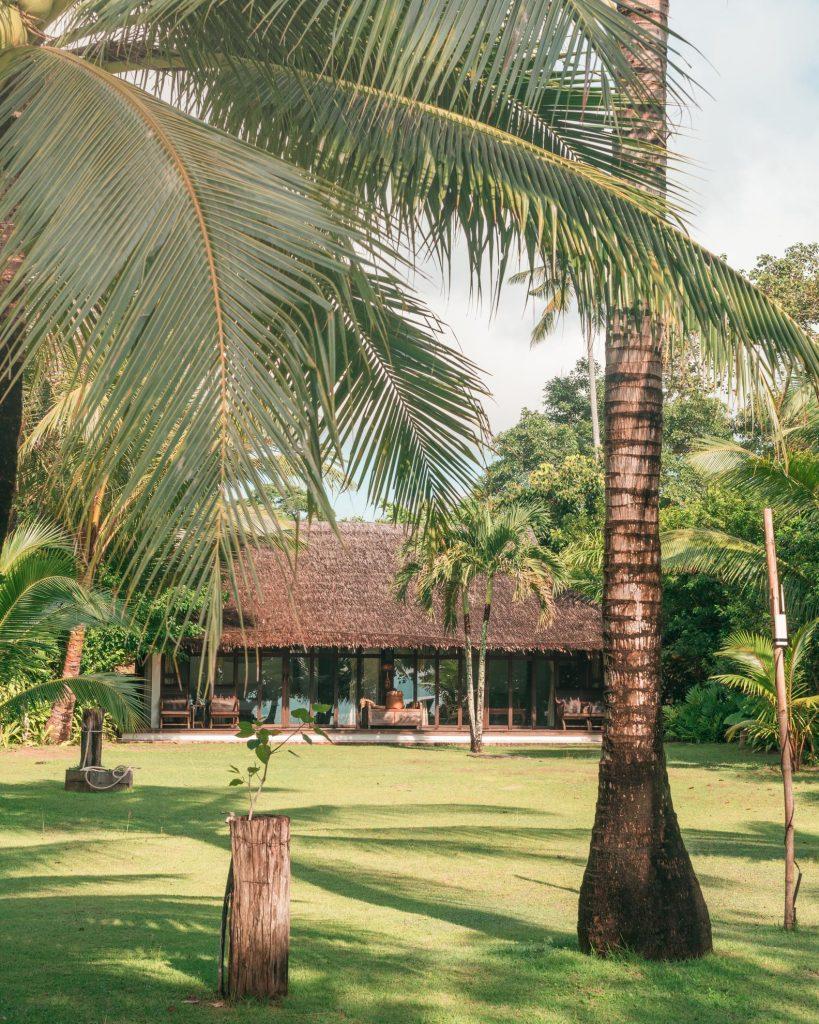 ko yao island resort thailand