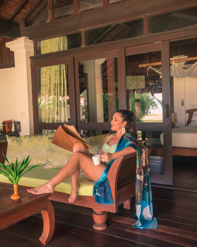 ko yao island resort villa