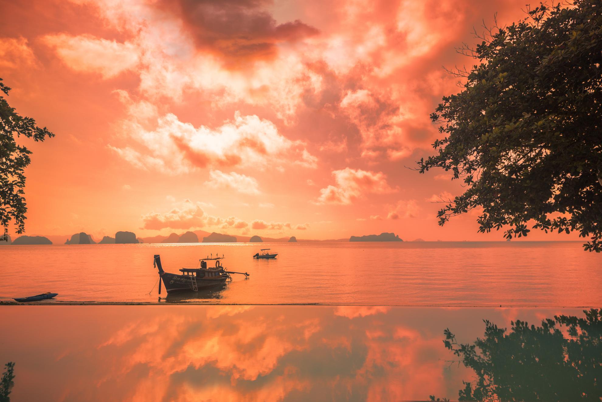 Ko Yao Island Resort and 9Hornbill review