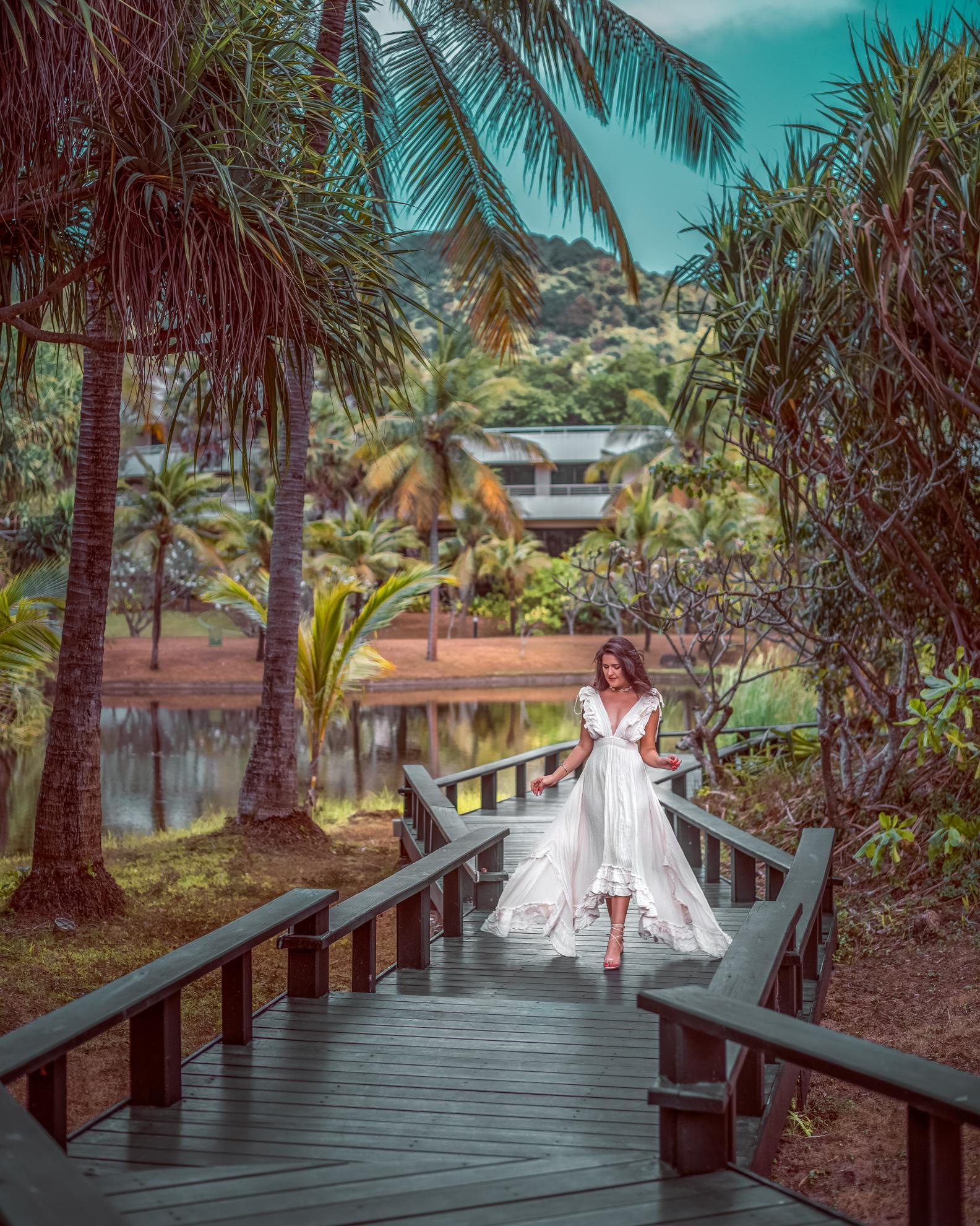 Hilton Phuket Arcadia Resort&SPA review