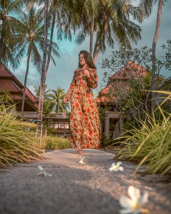 Banyan Tree Phuket pool