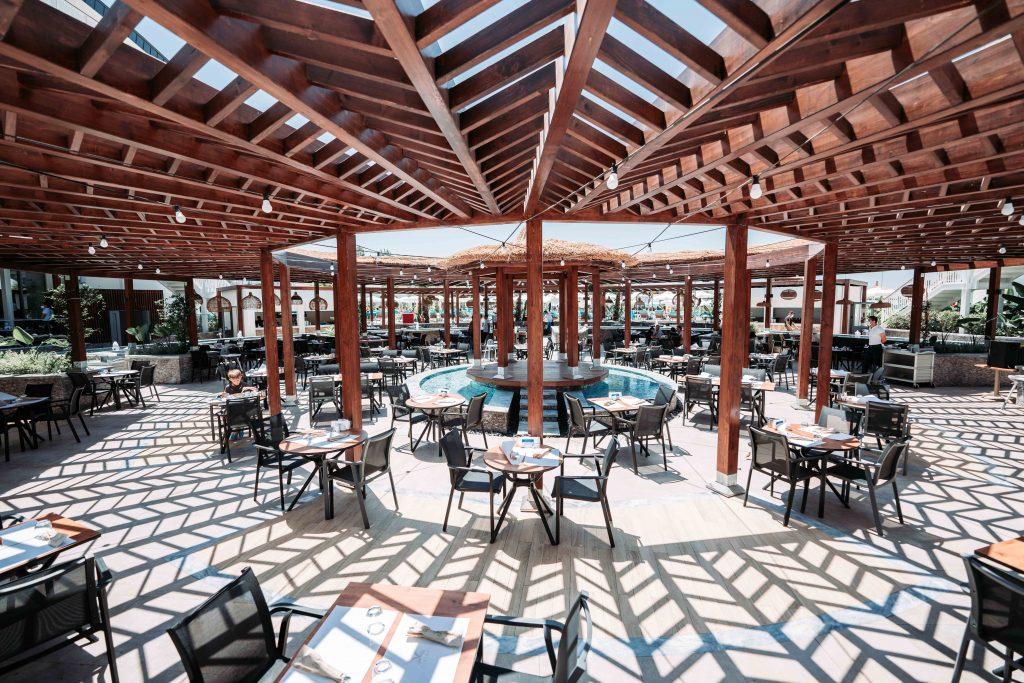 cum arata restaurantul liberty fabay din turcia